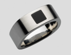 S. Kuder, Linie Men, Ring