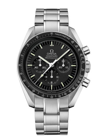 Speedmaster Professional Moonwatch